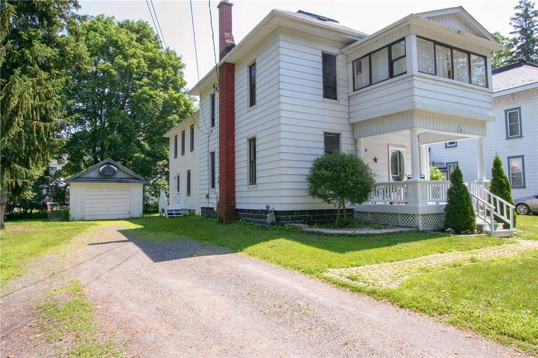 House for sale at 85 King St Chesterville Ontario - MLS: 1159286