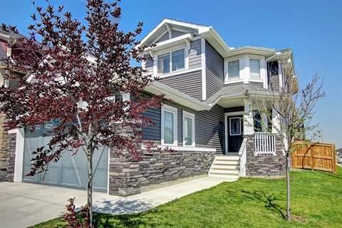 House for sale at 85 Kingsbridge Pl Southeast Airdrie Alberta - MLS: C4262068
