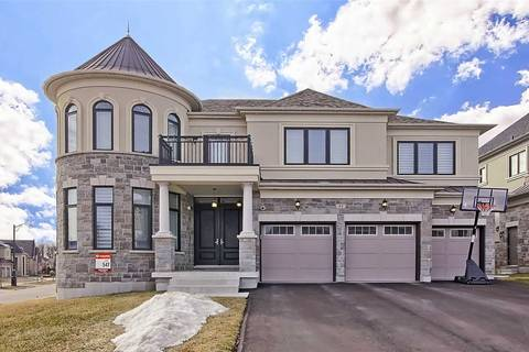 House for sale at 85 Lady Jessica Dr Vaughan Ontario - MLS: N4724448