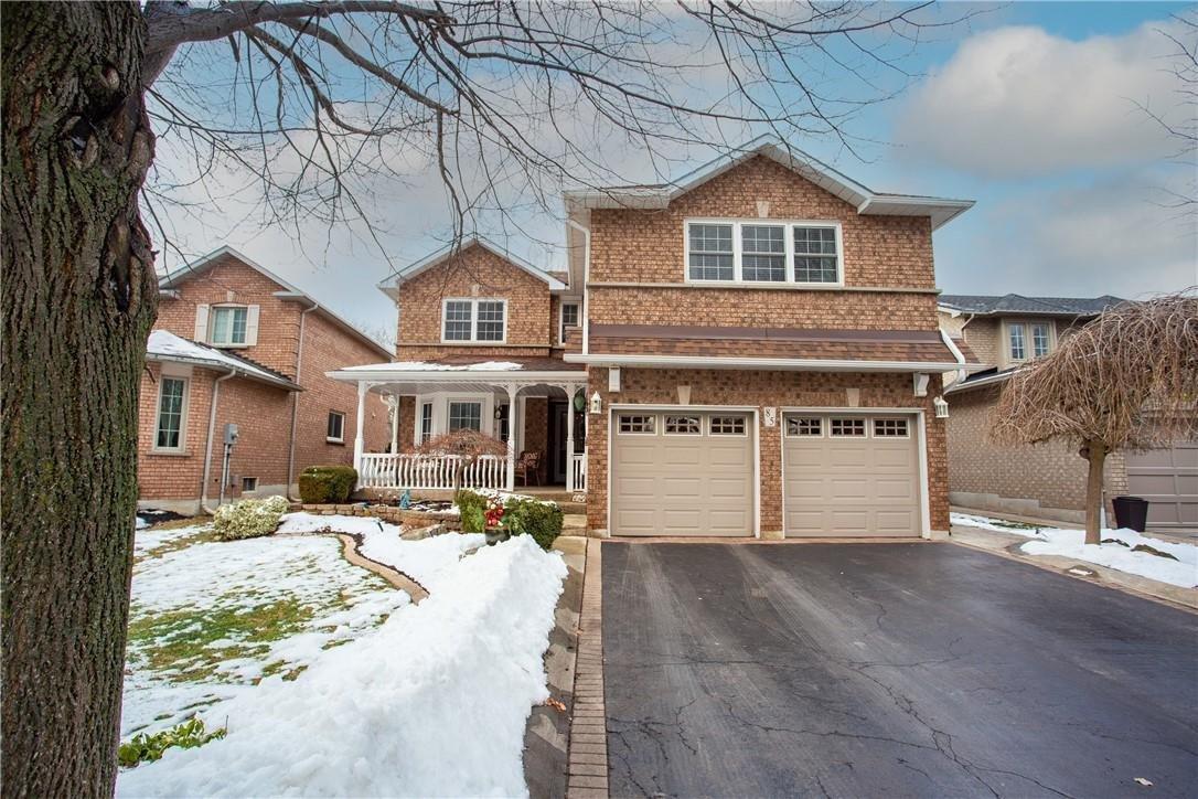 House for sale at 85 Laurendale Ave Waterdown Ontario - MLS: H4094196