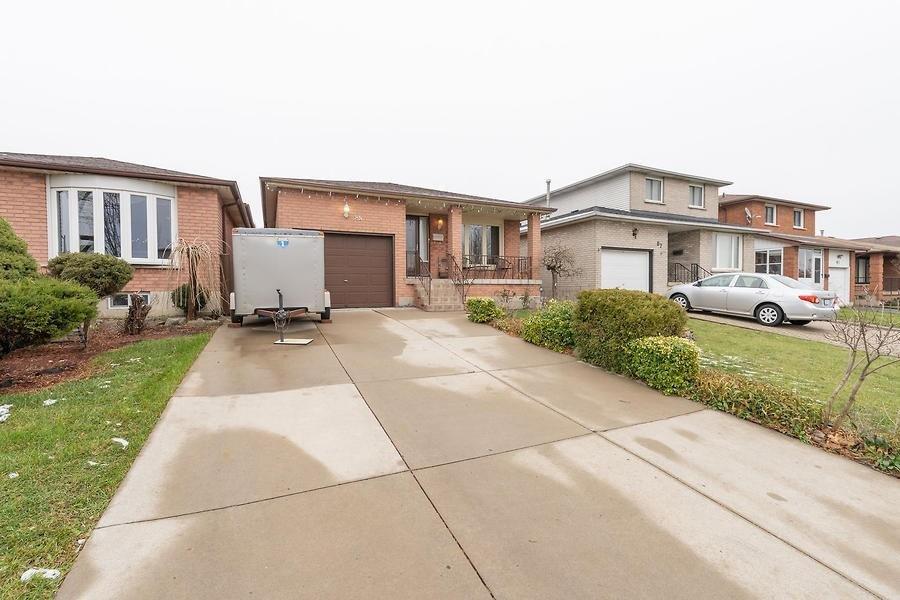 House for sale at 85 Leggett Cres Hamilton Ontario - MLS: H4093744