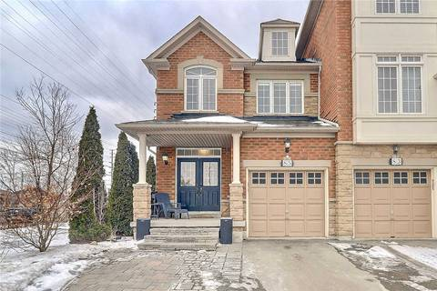 Townhouse for sale at 85 Littleriver Ct Vaughan Ontario - MLS: N4696898