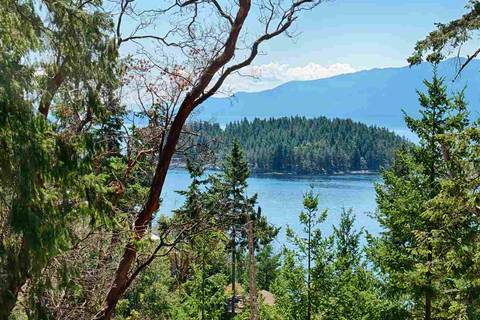 Residential property for sale at 0 Johnston Heights Dr Unit 85 Pender Harbour British Columbia - MLS: R2290910