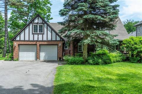 Home for sale at 85 Lovers Ln Ancaster Ontario - MLS: H4057303