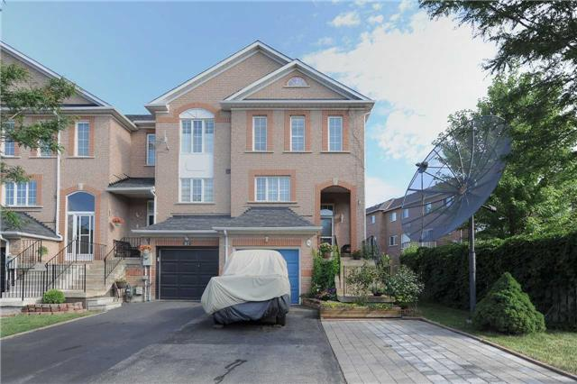 Sold: 85 Lucena Crescent, Vaughan, ON