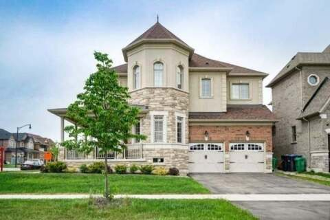 House for sale at 85 Martin Byrne Dr Brampton Ontario - MLS: W4772915