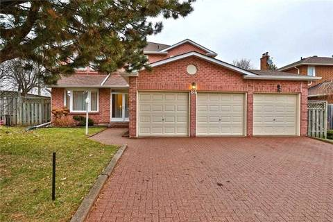 House for sale at 85 Martindale Ave Oakville Ontario - MLS: W4668425
