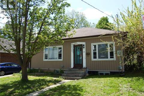 House for sale at 85 Mary St Brantford Ontario - MLS: 30738875