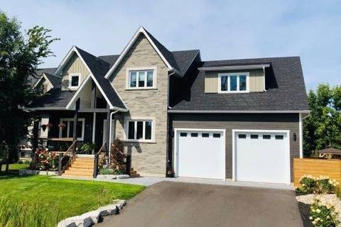 House for sale at 85 Mary St Collingwood Ontario - MLS: S4589816