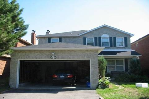 House for sale at 85 Mccallum Dr Richmond Hill Ontario - MLS: N4685296