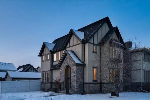 House for sale at 85 Mike Ralph Wy Southwest Calgary Alberta - MLS: C4282315