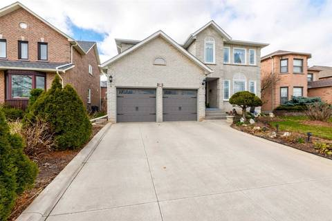 House for sale at 85 Milbourne Cres Oakville Ontario - MLS: W4410530