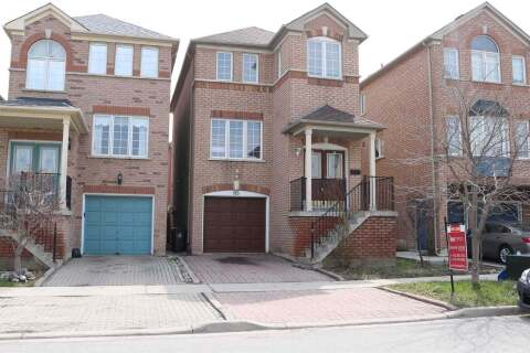 House for rent at 85 Millennium Dr Toronto Ontario - MLS: W4776805