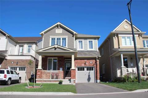 House for sale at 85 Mincing Tr Brampton Ontario - MLS: W4852264