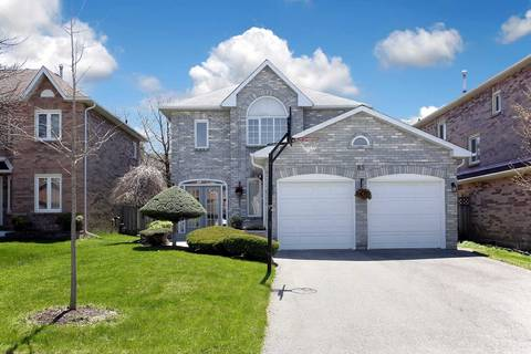 House for sale at 85 Morrison Cres Markham Ontario - MLS: N4447647
