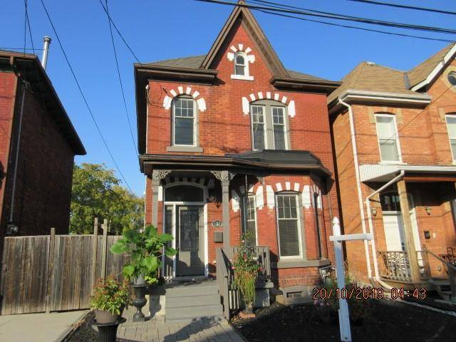 House for sale at 85 Murray St E Hamilton Ontario - MLS: H4066283