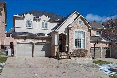 House for sale at 85 Napa Hill Ct Vaughan Ontario - MLS: N4738718