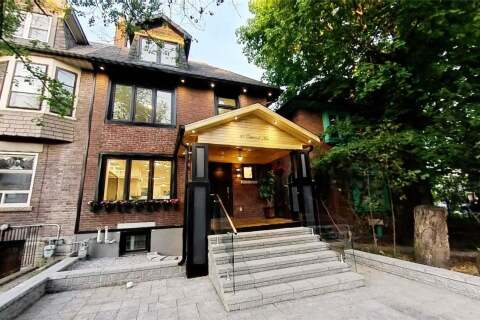 Townhouse for sale at 85 Oakwood Ave Toronto Ontario - MLS: C4780275