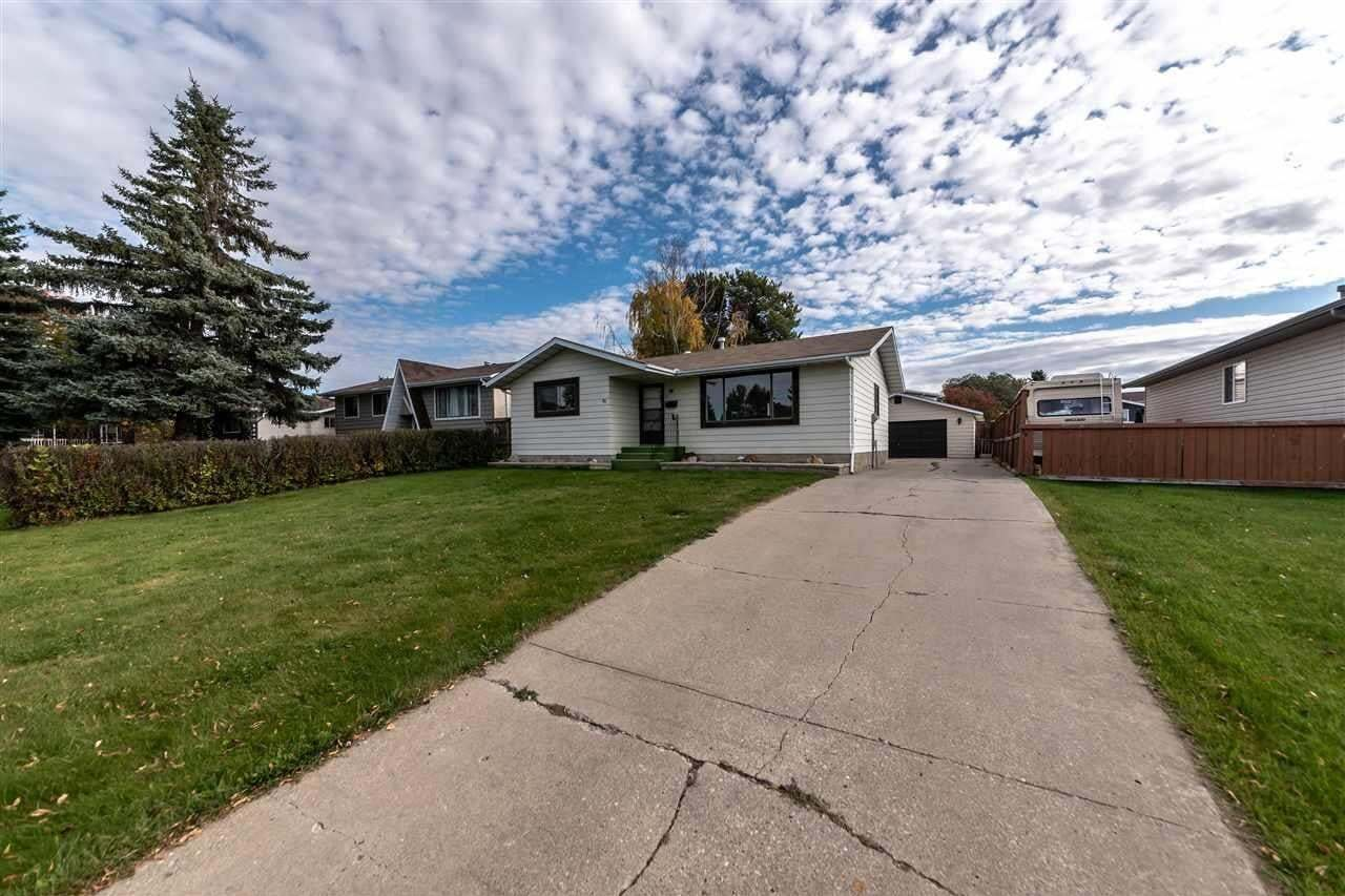 House for sale at 85 Oatway Dr Stony Plain Alberta - MLS: E4213114