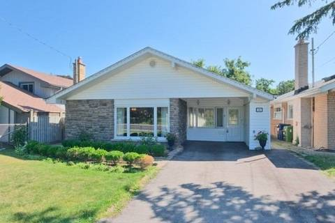 House for sale at 85 Orton Park Rd Toronto Ontario - MLS: E4550832
