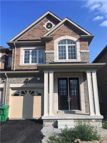 Removed: 85 Padbury Trail, Brampton, ON - Removed on 2018-09-01 05:51:25