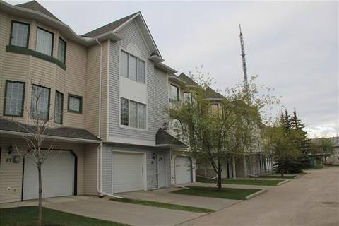 Townhouse for sale at 85 Prominence Vw Southwest Calgary Alberta - MLS: C4245242