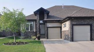 Townhouse for sale at 85 Ridge Dr North St. Albert Alberta - MLS: E4181795