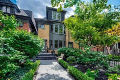 Townhouse for sale at 85 Roxborough St Toronto Ontario - MLS: C4901977