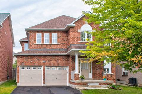 House for sale at 85 Russell Hill Rd Markham Ontario - MLS: N4572355