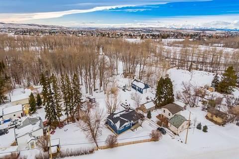 House for sale at 85 S Railway St Okotoks Alberta - MLS: C4292594