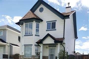 House for sale at 85 Saddlemead Cs Northeast Calgary Alberta - MLS: C4297966