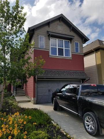 House for sale at 85 Sage Valley Dr Northwest Calgary Alberta - MLS: C4258989