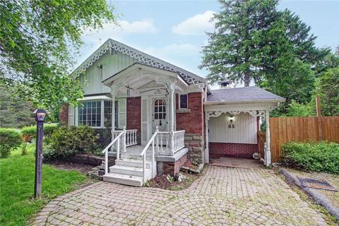 House for sale at 85 Scarborough Heights Blvd Toronto Ontario - MLS: E4607773