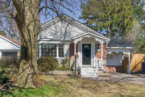 House for rent at 85 Scarborough Heights Blvd Toronto Ontario - MLS: E4733947