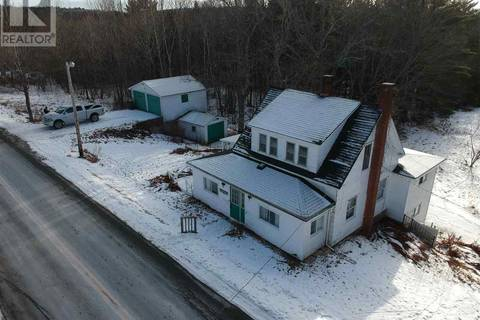 House for sale at 85 School St New Germany Nova Scotia - MLS: 201901557