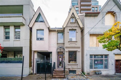Commercial property for lease at 85 Scollard St Toronto Ontario - MLS: C4970160