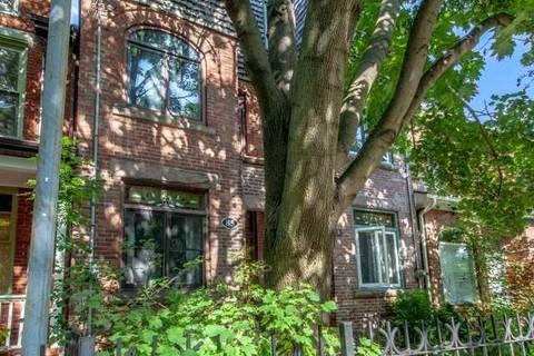 Townhouse for rent at 85 Seaton St Toronto Ontario - MLS: C4538220