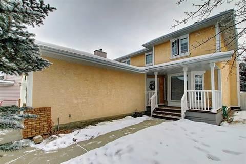 House for sale at 85 Shannon Manr Southwest Calgary Alberta - MLS: C4281171