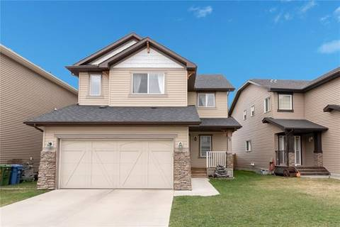 House for sale at 85 Silverado Skies Cres Southwest Calgary Alberta - MLS: C4243337