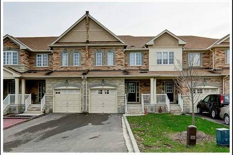 Townhouse for rent at 85 Sir Sanford Fleming Wy Vaughan Ontario - MLS: N4647717