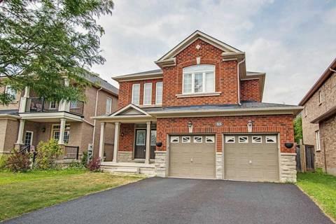 House for sale at 85 Sleepy Hallow Pl Whitby Ontario - MLS: E4575775