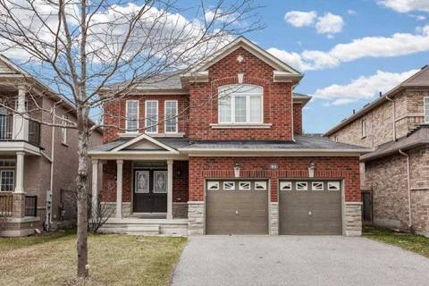 House for sale at 85 Sleepy Hollow Pl Whitby Ontario - MLS: E4422601