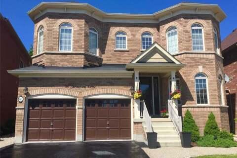 House for sale at 85 Springview Dr Hamilton Ontario - MLS: X4764449