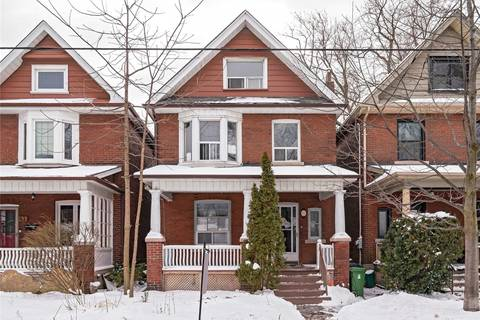 House for sale at 85 St John's Rd Toronto Ontario - MLS: W4709140