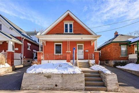 House for sale at 85 Stevenson St Guelph Ontario - MLS: X4685467
