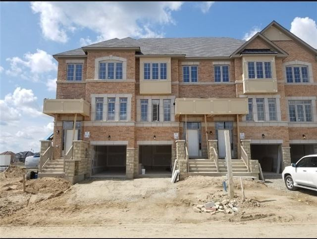 Removed: 85 Stewardship Road, Brampton, ON - Removed on 2018-08-23 07:21:21