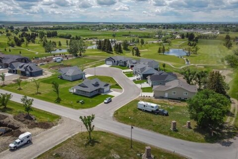 Residential property for sale at 85 Stonegate Village Raymond Alberta - MLS: A1005247