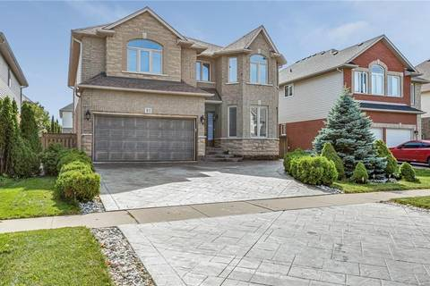House for sale at 85 Stonehenge Dr Ancaster Ontario - MLS: H4058177