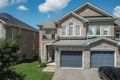 Townhouse for sale at 85 Summerberry Wy Hamilton Ontario - MLS: X4527494