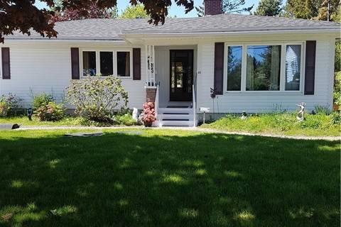 House for sale at 85 Summit Dr Saint John New Brunswick - MLS: NB026075